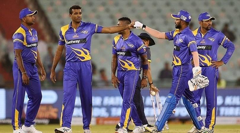 SA-L vs SL-L Fantasy Prediction: South Africa Legends vs Sri Lanka Legends – 8 March 2021 (Raipur). Tillakaratne Dilshan and Justin Kemp will be the best fantasy picks of this game.