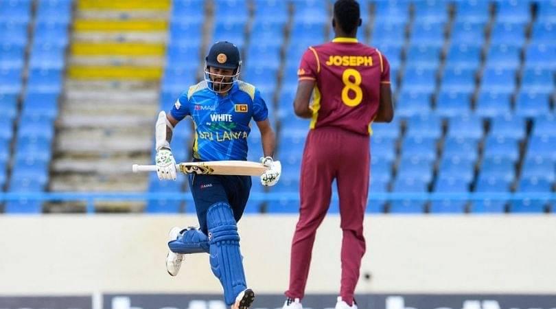 WI vs SL Fantasy Prediction : West Indies vs Sri Lanka Best Fantasy Team for 2nd ODI Game