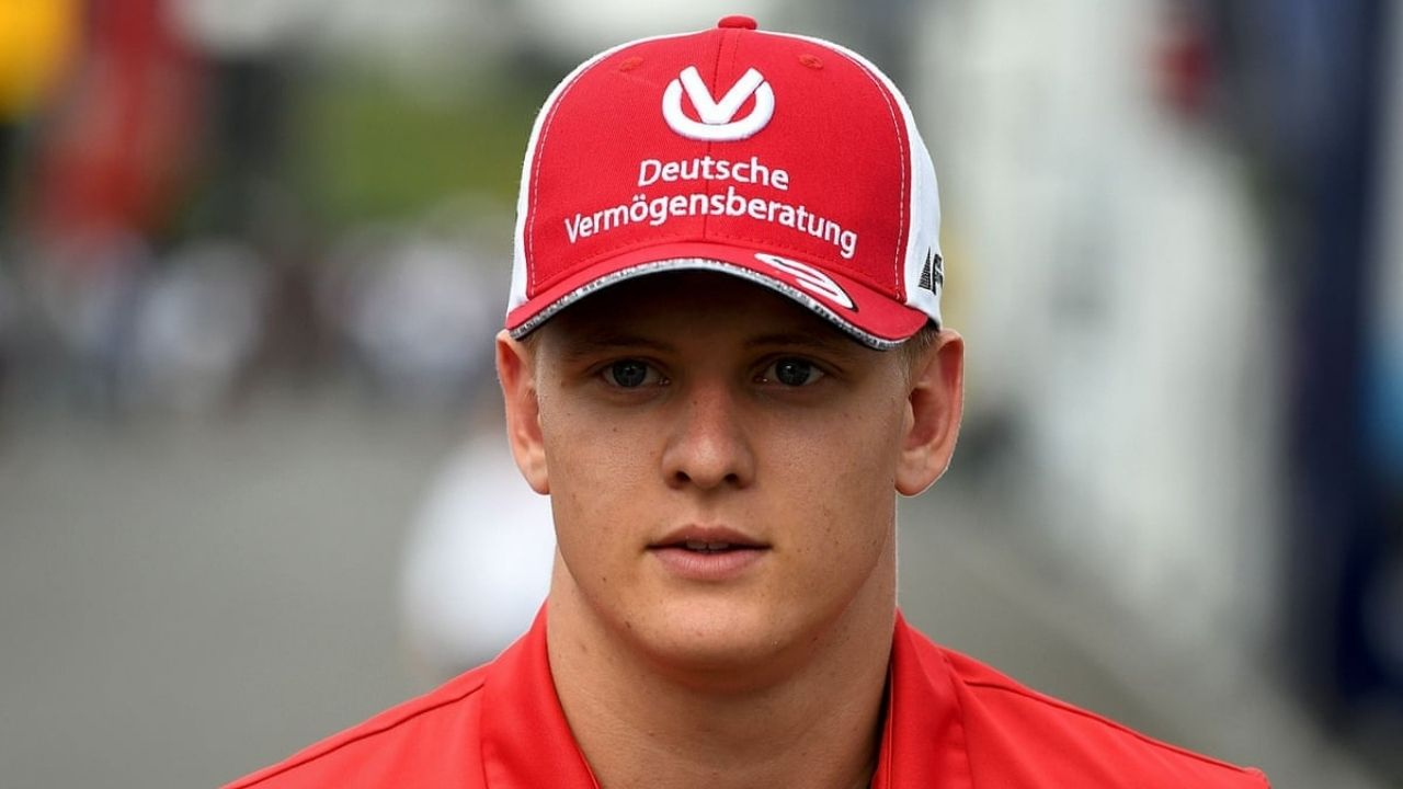"""""""I secretly expect something from Schumacher""""- F1 expert on Mick schumacher"""
