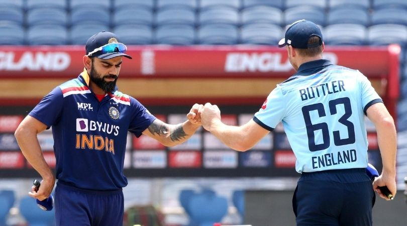 IND vs ENG Fantasy Prediction: India vs England 3rd ODI – 28 March (Pune). Ben Stokes is the best fantasy captain of this game.