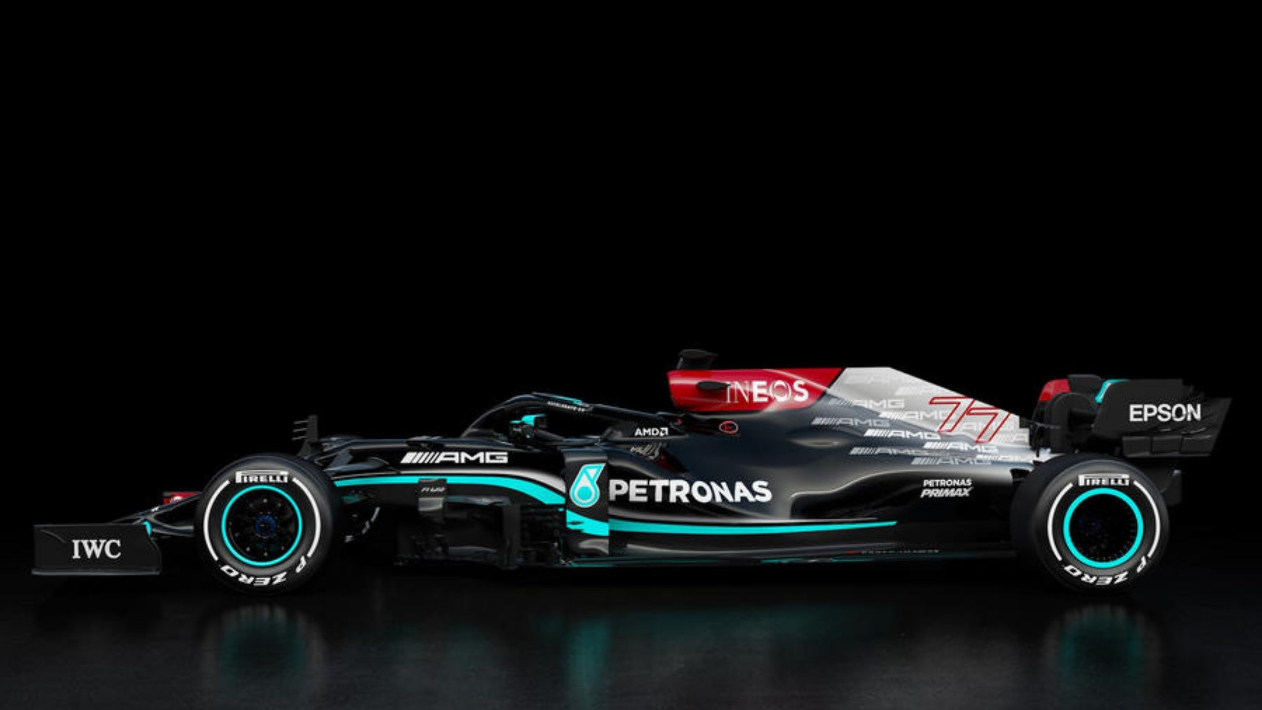 """""""Still not fully comfortable"""" - Valtteri Bottas unimpressed with Mercedes W12 after pre-season testing in Bahrain"""