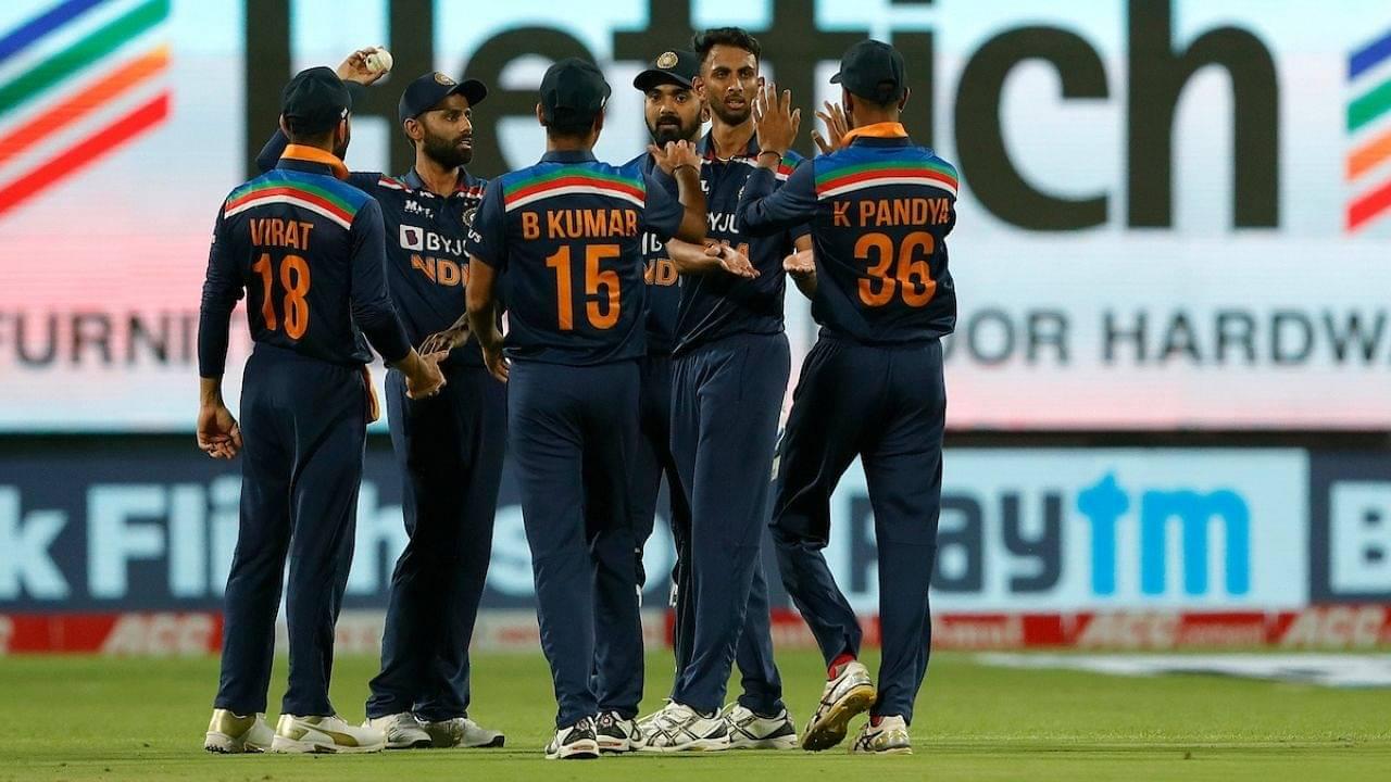 Rishabh Pant or Suryakumar Yadav: Who has replaced Shreyas Iyer in India vs England 2nd ODI?