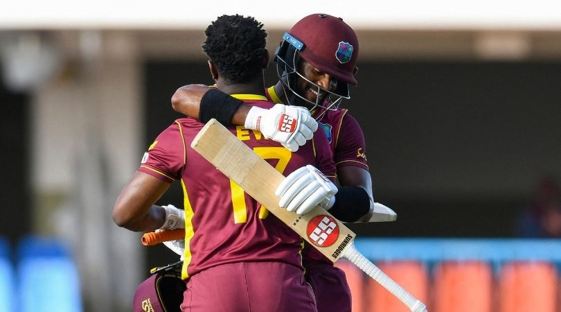 WI vs SL Fantasy Prediction: West Indies vs Sri Lanka 3rd ODI – 14 March (Antigua). Shai Hope, Evin Lewis, and Dasun Gunathilaka will be the players to look out for in this game.