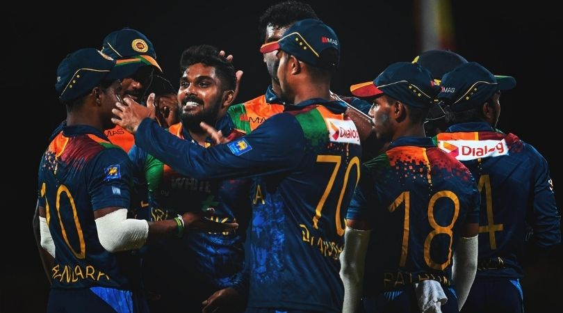 WI vs SL Fantasy Prediction: West Indies vs Sri Lanka 3rd T20I – 8 March (Antigua). The Sri Lankan spinners will play a big role in the fantasy teams.