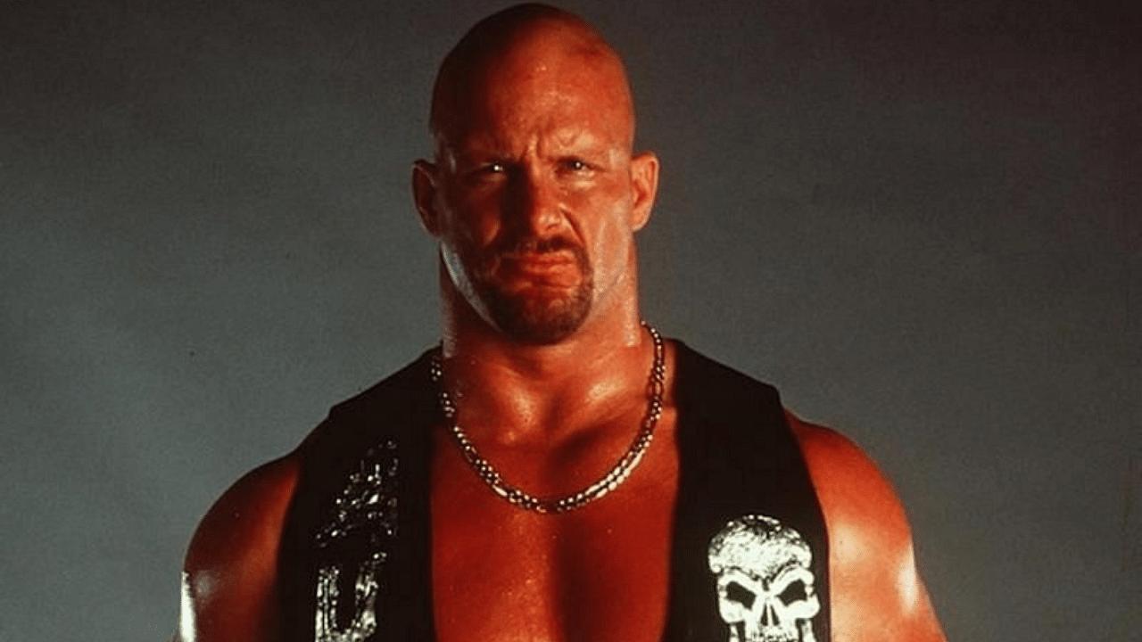 Stone Cold Steve Austin recalls match with fellow WWE Legend