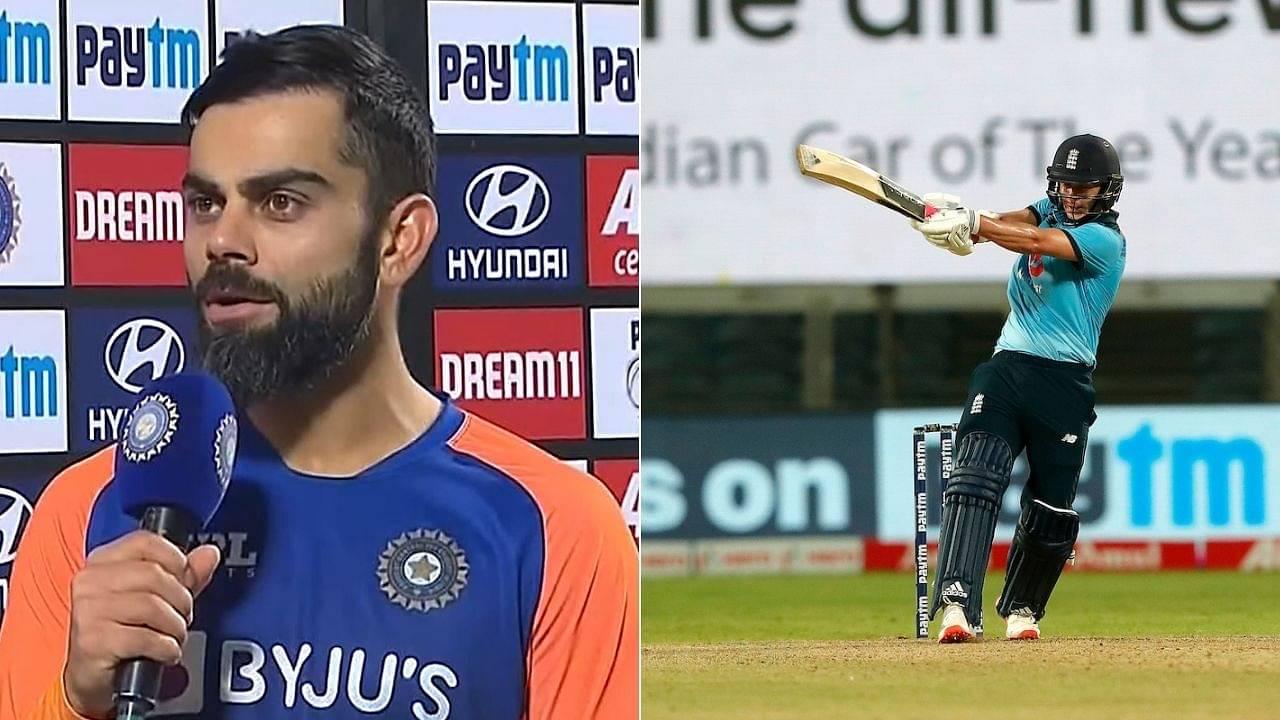 """Surprised Shardul wasn't the Man of the Match"": Virat Kohli opposes Sam Curran winning match award in 3rd ODI"