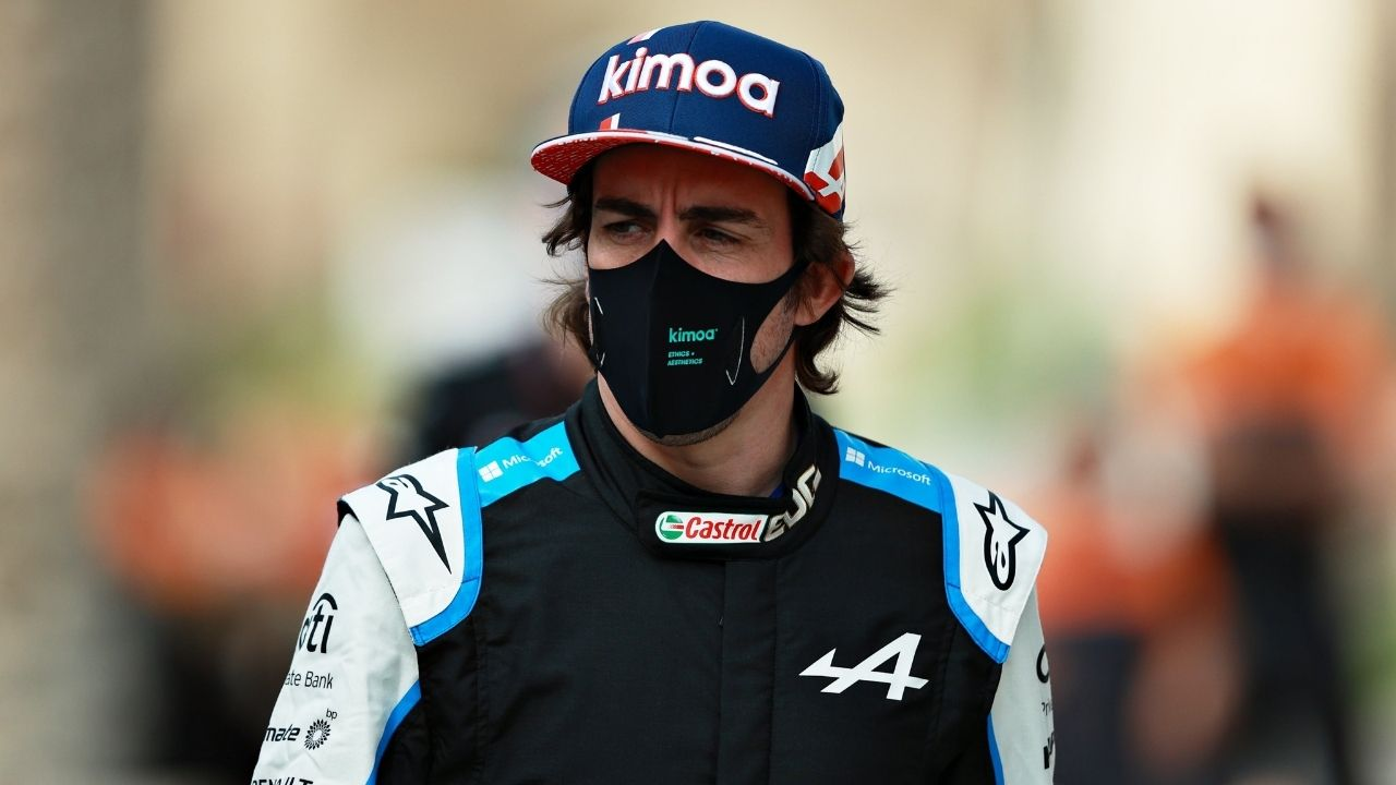 Fernando Alonso will require further surgery for his jaw injury