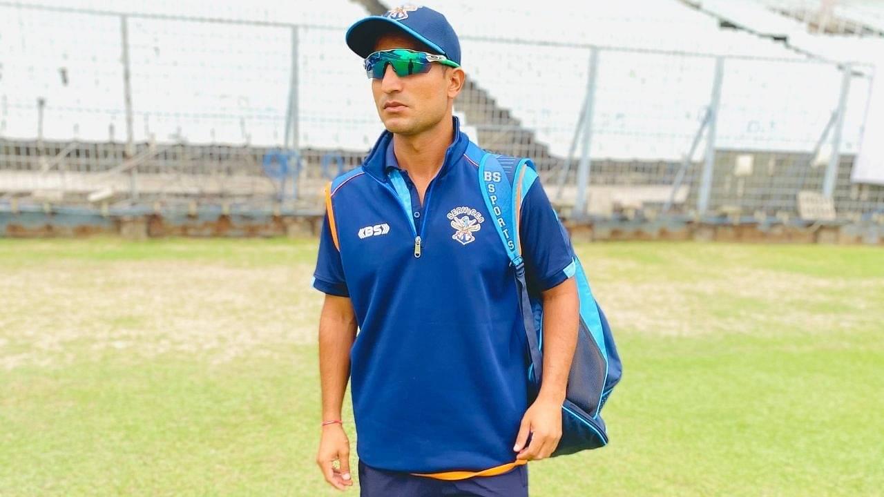 """Cricket is best when kept simple"": Rahul Singh reflects on Ravindra Jadeja's advice after productive Vijay Hazare Trophy 2021"