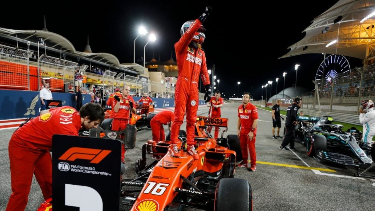 F1 Bahrain GP Qualifying Live Stream and Telecast: When and where to watch the qualifying round on Saturday?