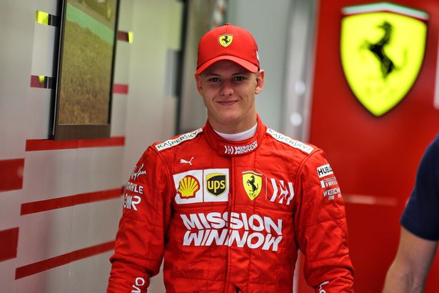 """""""He will also be very, very successful in Formula 1"""" - AlphaTauri boss Franz Tost backs Mick Schumacher to emulate legendary dad"""