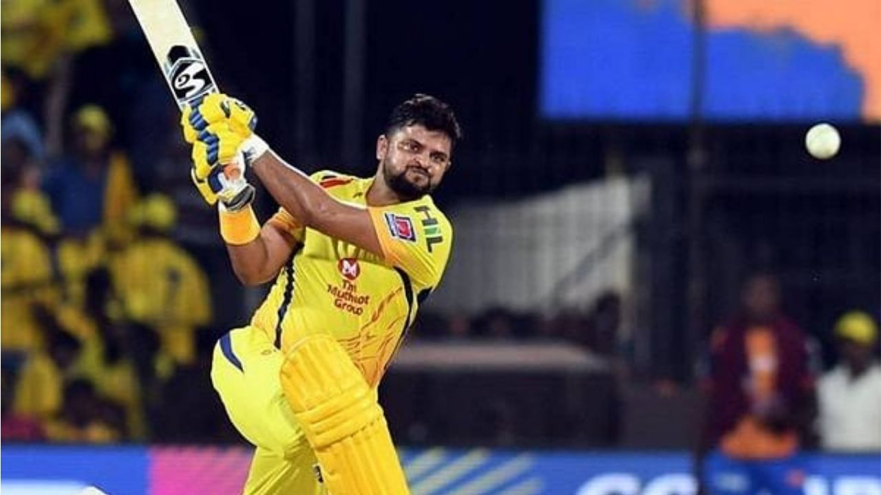 """""""Super excited"""": Suresh Raina expresses excitement ahead of joining CSK squad for IPL 2021"""