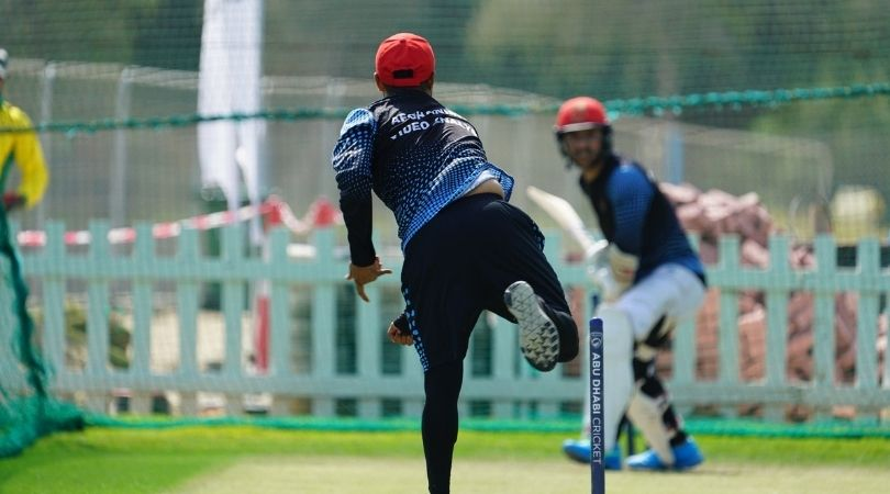 AFG vs ZIM Fantasy Prediction: Afghanistan vs Zimbabwe – 2 March 2021 (Abu Dhabi). Rashid Khan will miss this game due to a finger injury.