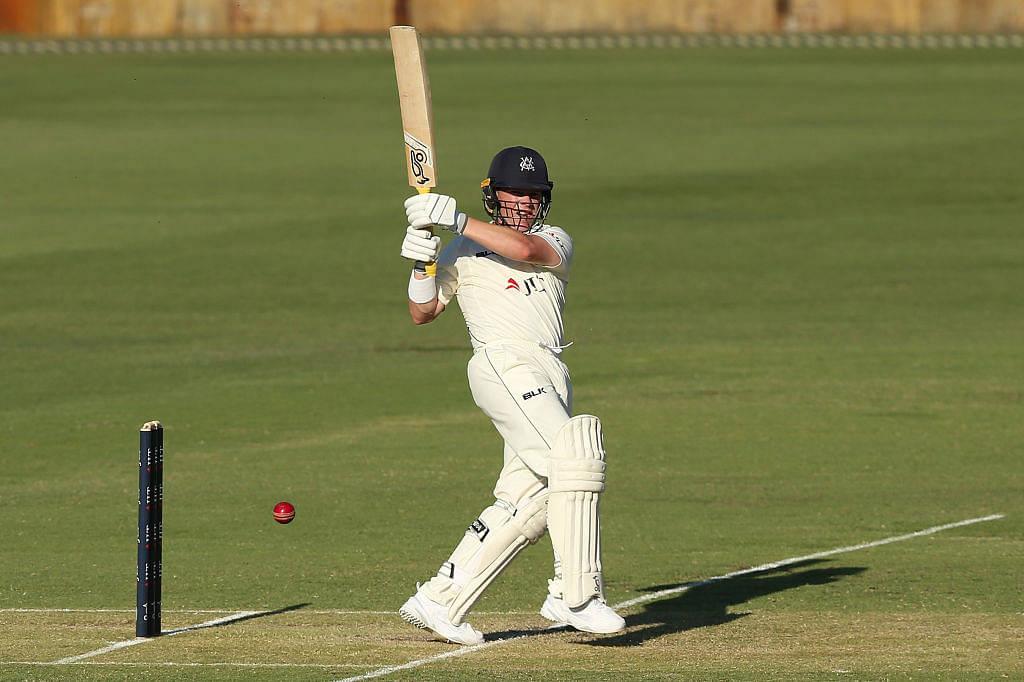 Why will Marcus Harris miss Victoria vs Tasmania Marsh Cup 2021 match?