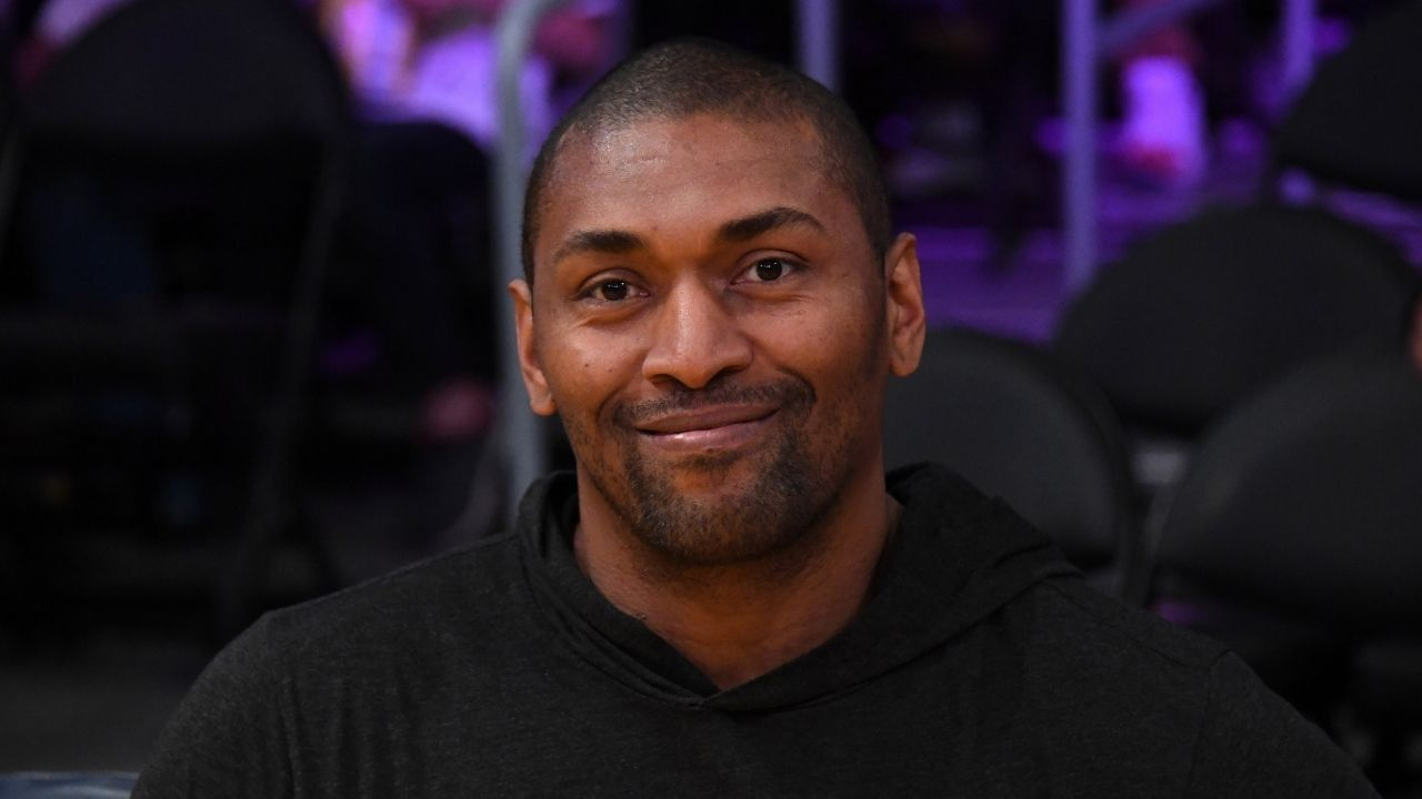 """""""LeBron James deserved the All-Star selection"""": Ron Artest believes the Lakers star got snubbed for an All-Star spot in his rookie year"""