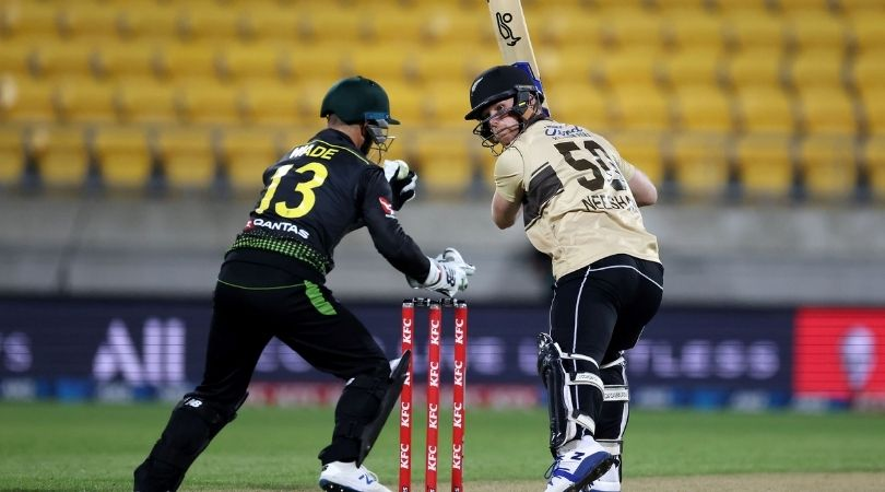 NZ vs AUS Fantasy Prediction: New Zealand vs Australia 4th T20I – 5 March (Wellington). Martin Guptill, Aaron Finch, and Glenn Maxwell are the hot fantasy picks for this game.