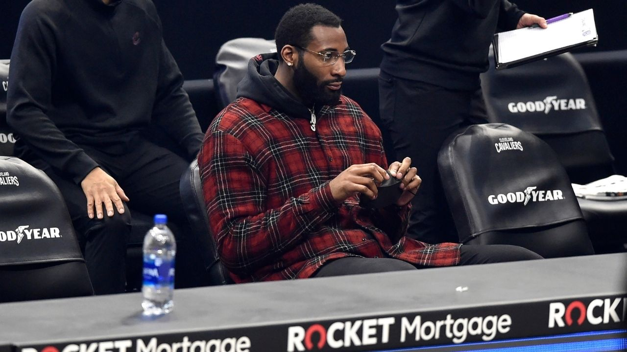 """Andre Drummond is just what the Lakers need"": Former Lakers legend Magic Johnson congratulates the big man for signing with the Lakers"