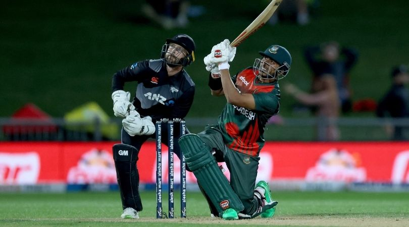 NZ vs BAN Fantasy Prediction: New Zealand vs Bangladesh 3rd T20I – 1 April (Auckland). Devon Conway and Martin Guptill are the best fantasy captains for this game.