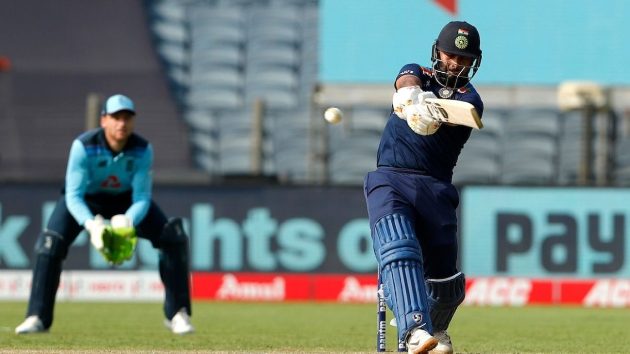 India vs England 3rd ODI Live Telecast Channel in India and England: When and where to watch IND vs ENG Pune ODI?