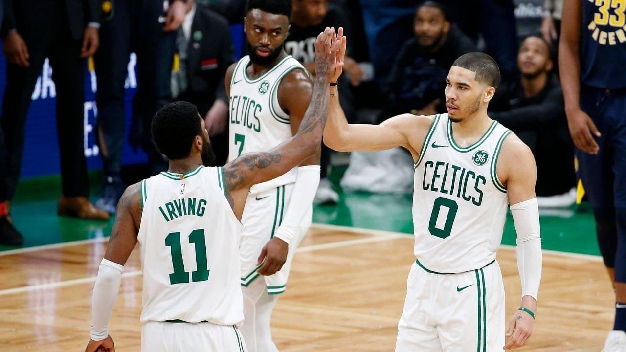 Is Jayson Tatum playing tonight vs Bucks? Boston Celtics release injury report ahead of make-or-break clash against Giannis Antetokounmpo and co
