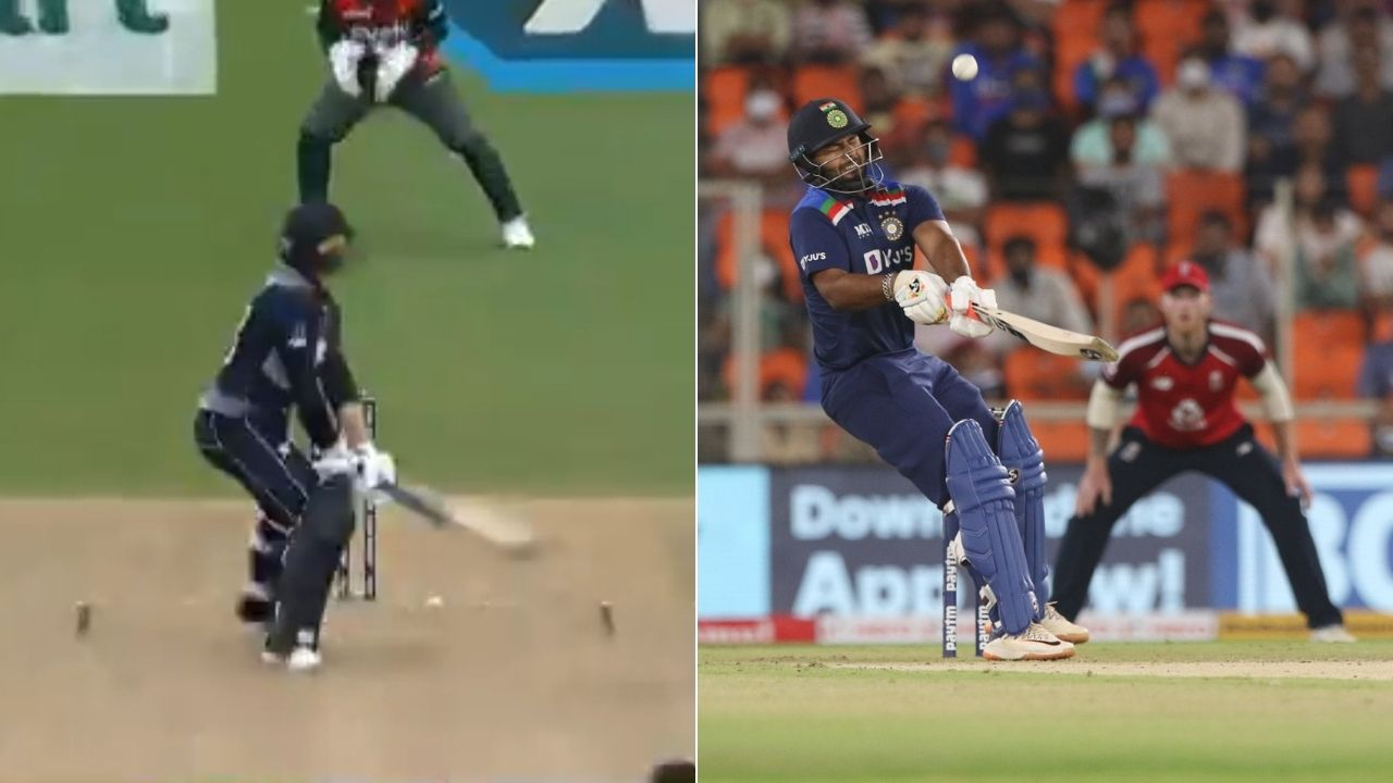 Devon Conway IPL team: Conway emulates Rishabh Pant to play reverse scoop for boundary in Hamilton T20I
