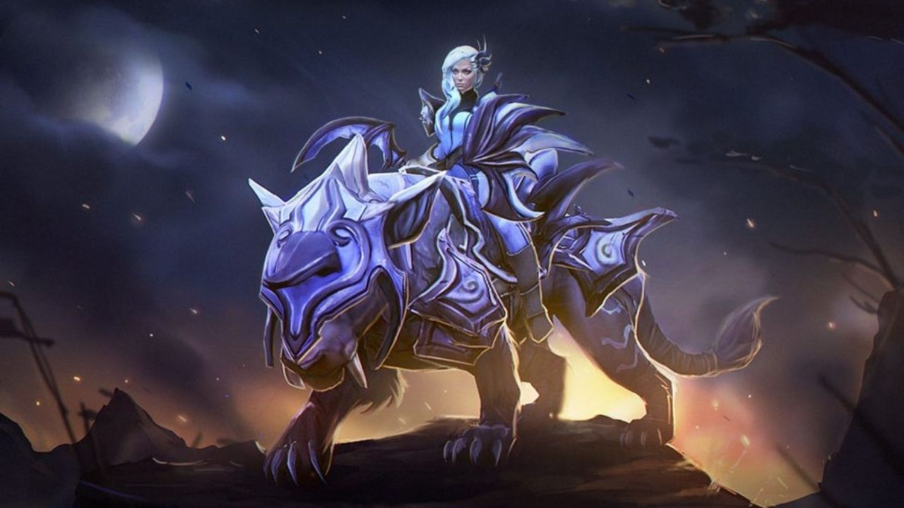Luna Dota 2 Guide: Here is the best Physical/Magical Build for Luna Dota 2