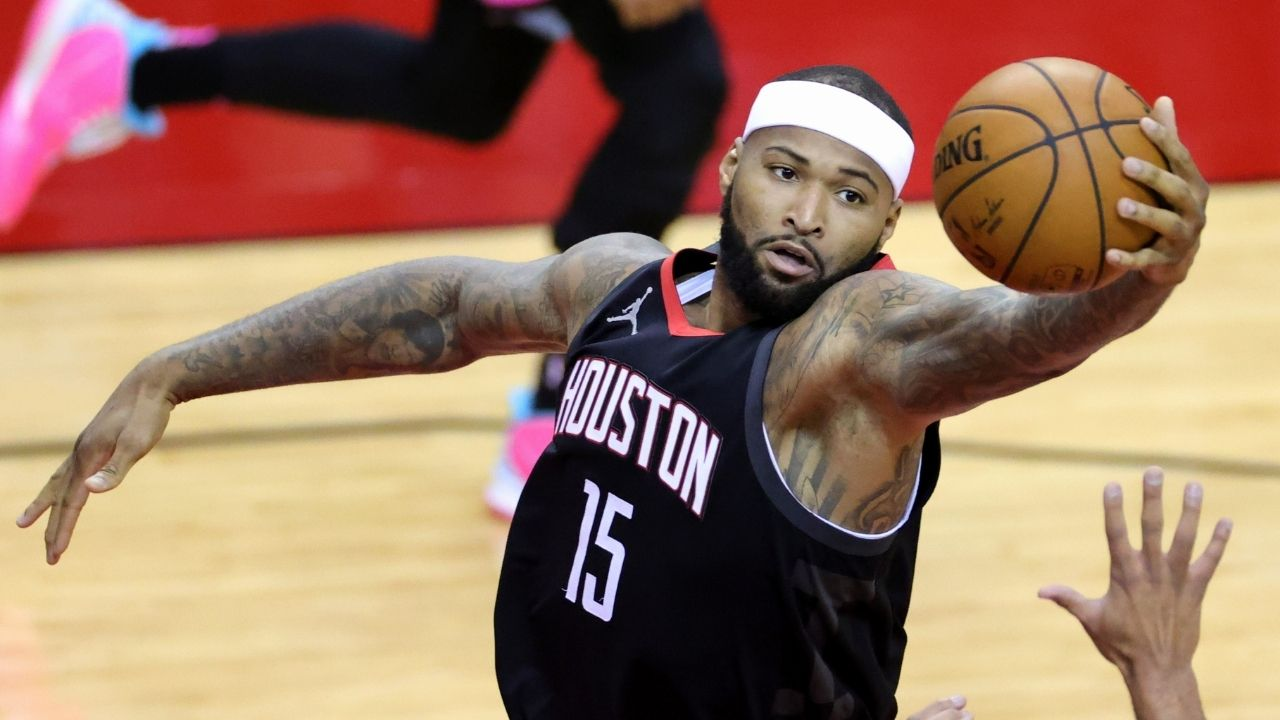"""""""DeMarcus Cousins wants to sign with the Warriors"""": Former Pelicans All-Star slated to reunite with Stephen Curry and co at the Bay Area"""