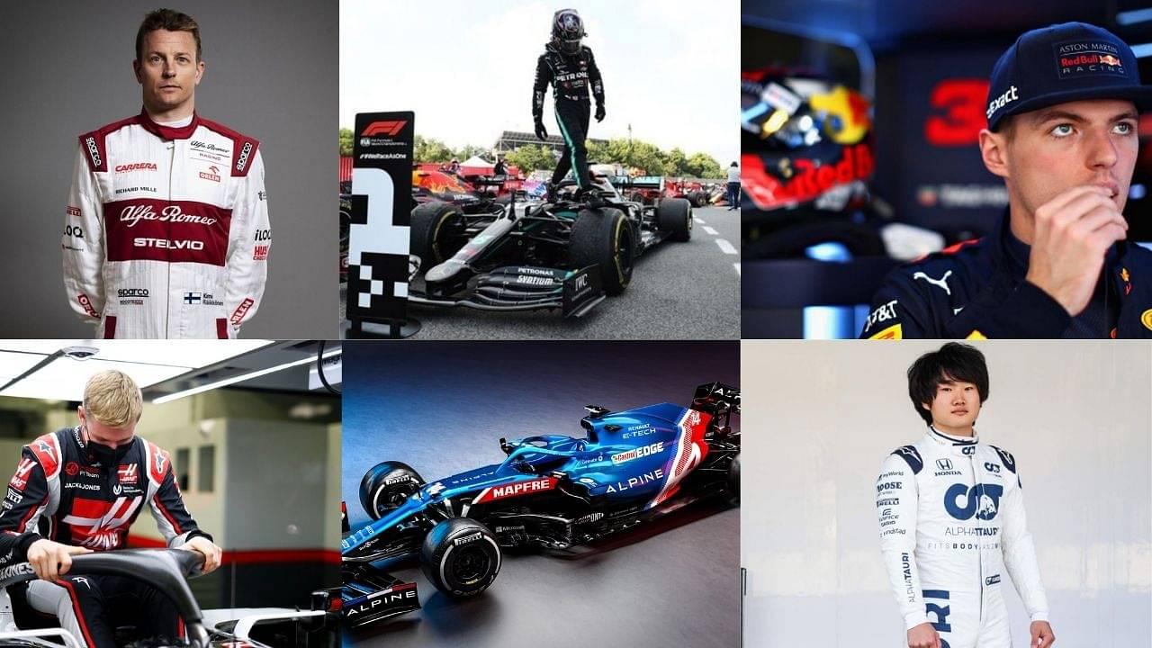 F1 Fantasy Tips: Formula 1 Fantasy League Predictions and Best Picks for the 2021 Bahrain Grand Prix