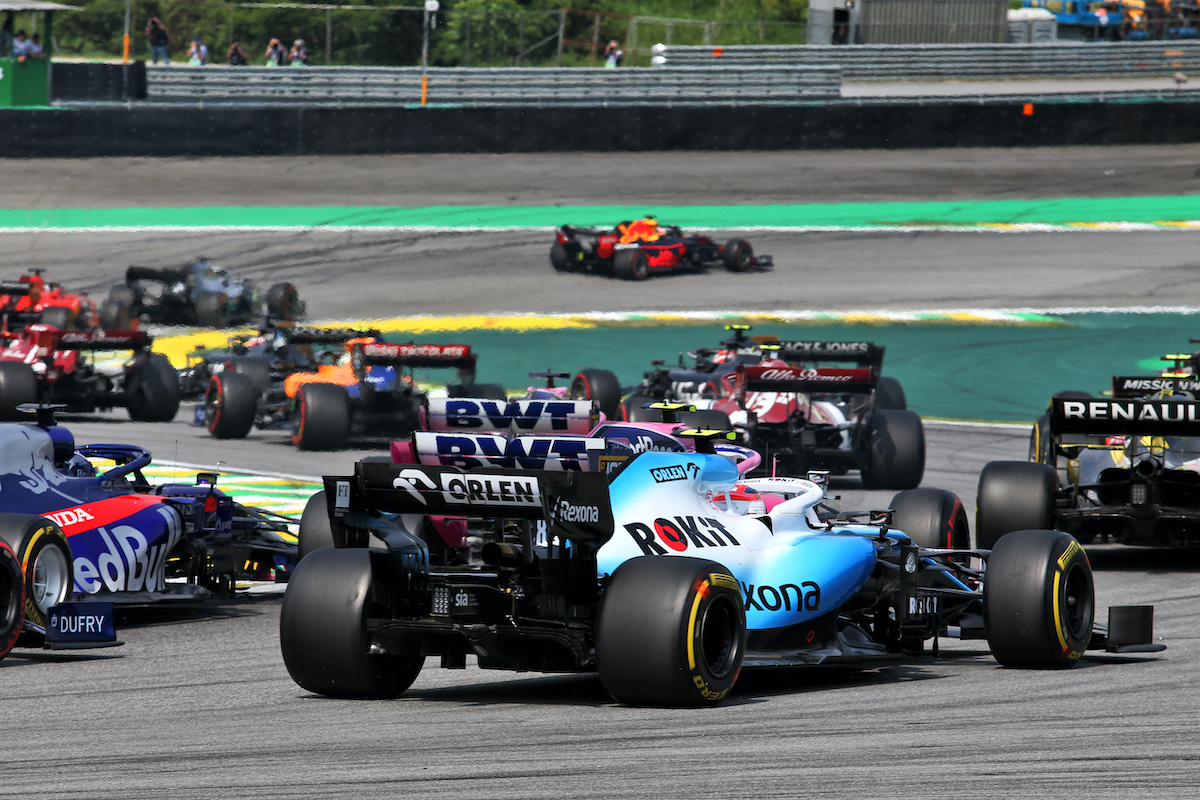 """""""We are finalising the intricacies of it"""": F1 sprint qualifying likely to make debut this season"""