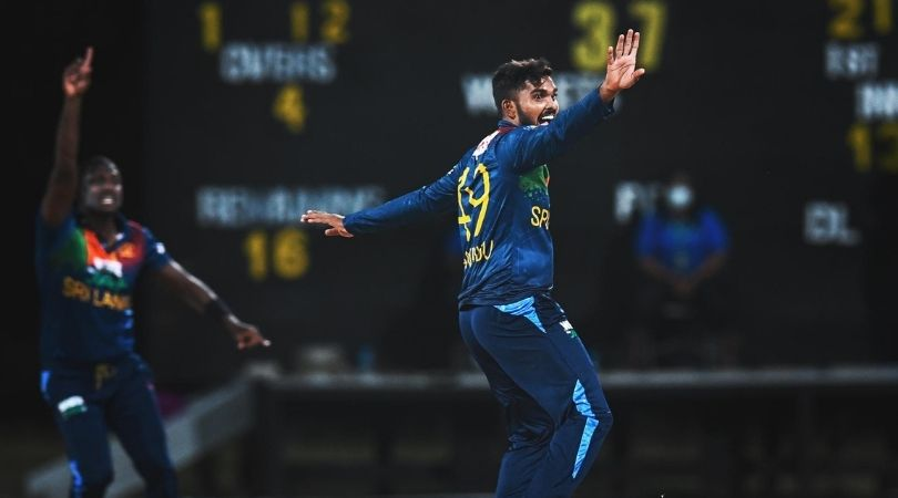 WI vs SL Fantasy Prediction: West Indies vs Sri Lanka 1st ODI – 10 March (Antigua). Shai Hope and Wanindu Hasaranga will be the players to look out for in this game.