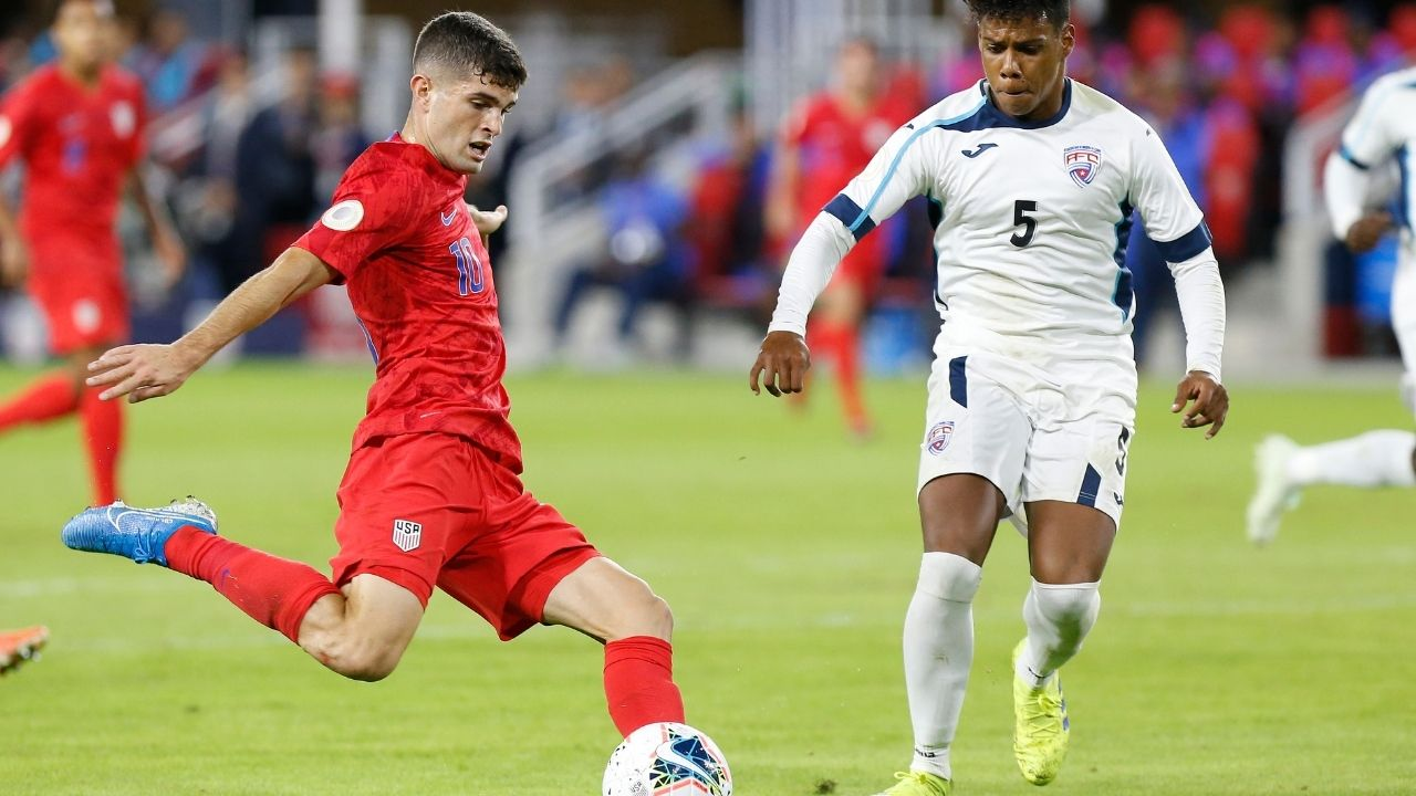 """The rise of Pulisic and McKennie has been impressive"", Arsene Wegner Makes Bold Claim About USMNT's Chances At The FIFA 2026 World Cup"