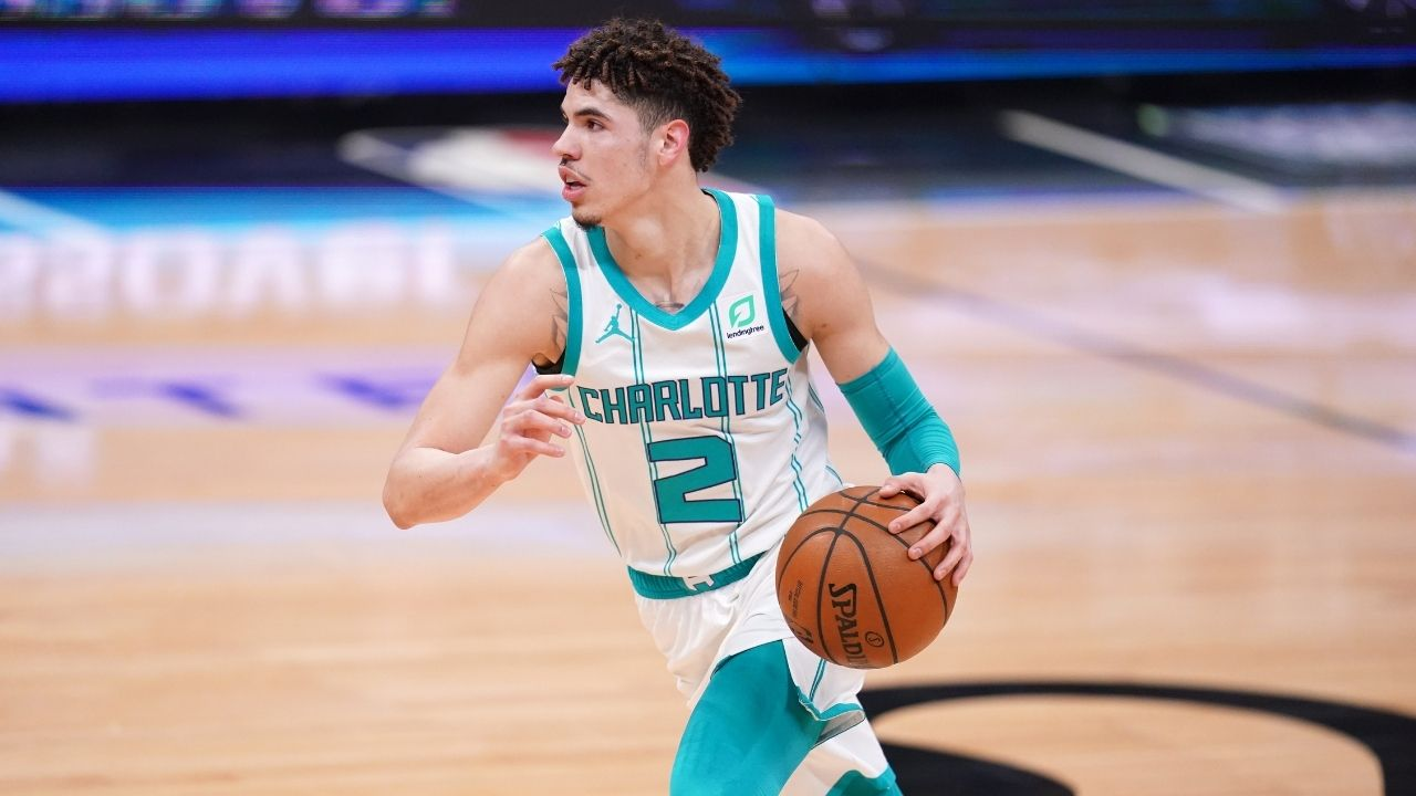 """""""LaMelo Ball is the player we were promised Lonzo Ball would be"""": Stephen A. Smith takes shots at Pelicans star while praising Melo"""