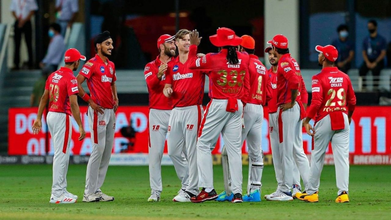 List of players bought by PBKS in IPL 2021 auction: Punjab Kings