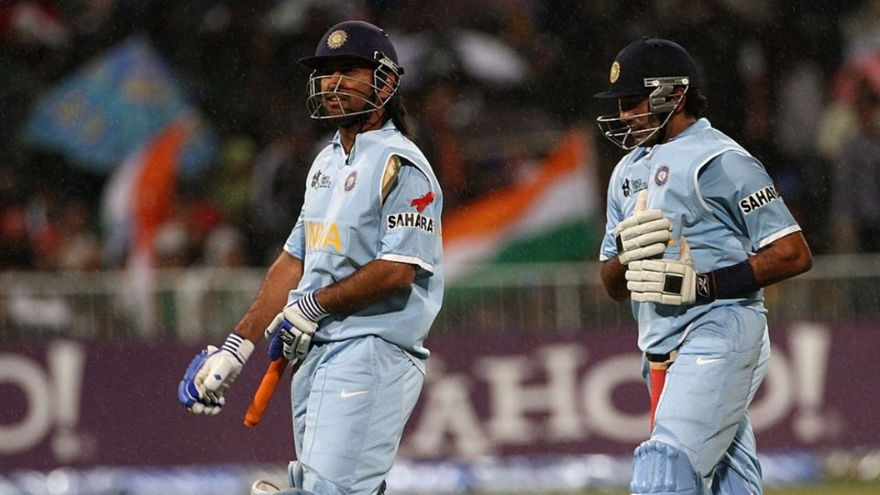 """""""That is what I love about MS"""": Robin Uthappa discloses honest conversation with MS Dhoni after joining CSK for IPL 2021"""