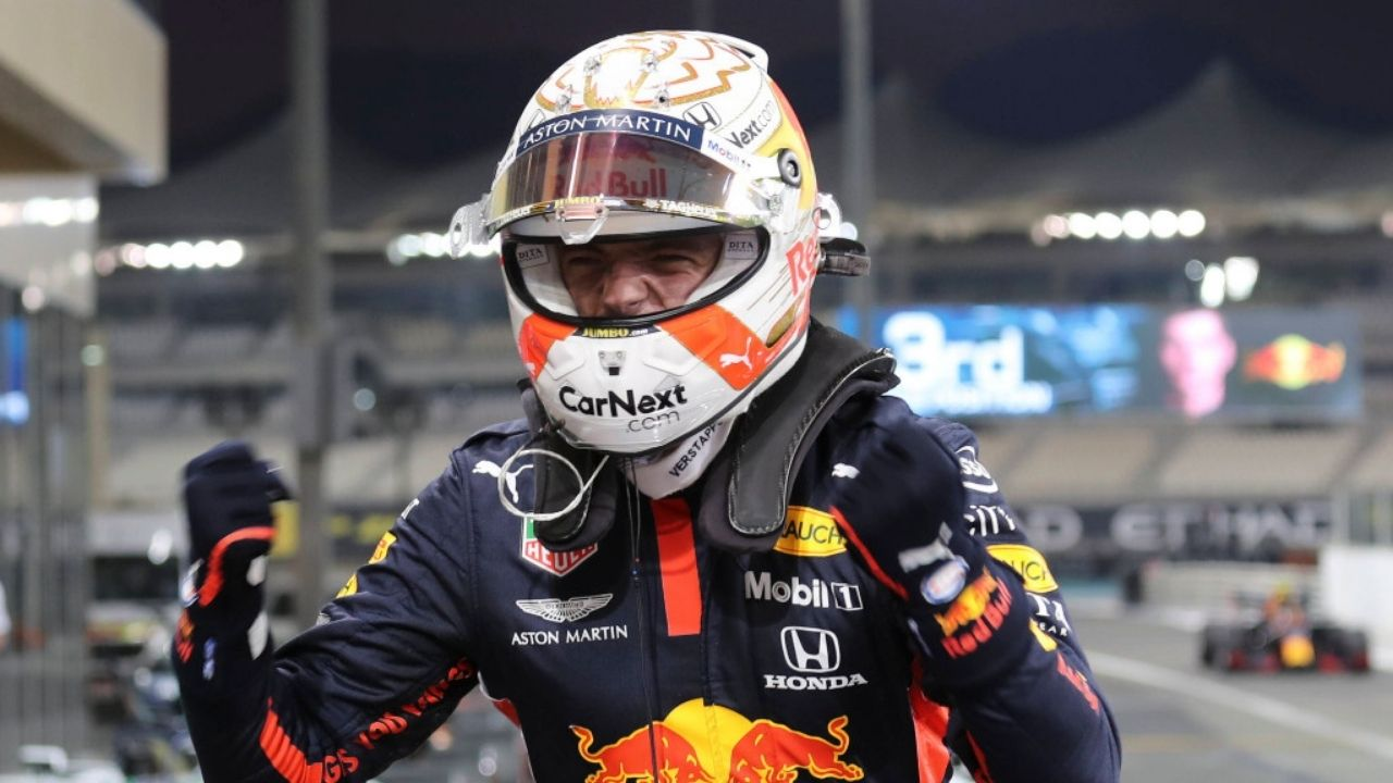 """""""This is the biggest chance of his career""""- Christian Horner on Max Verstappen's title challenge"""