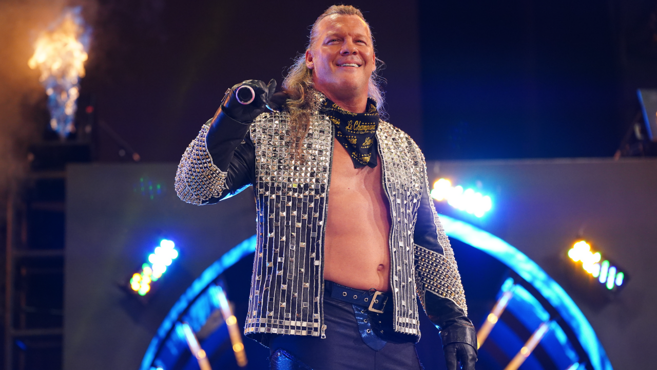 Chris Jericho says WWE is notorious for insulting their legends
