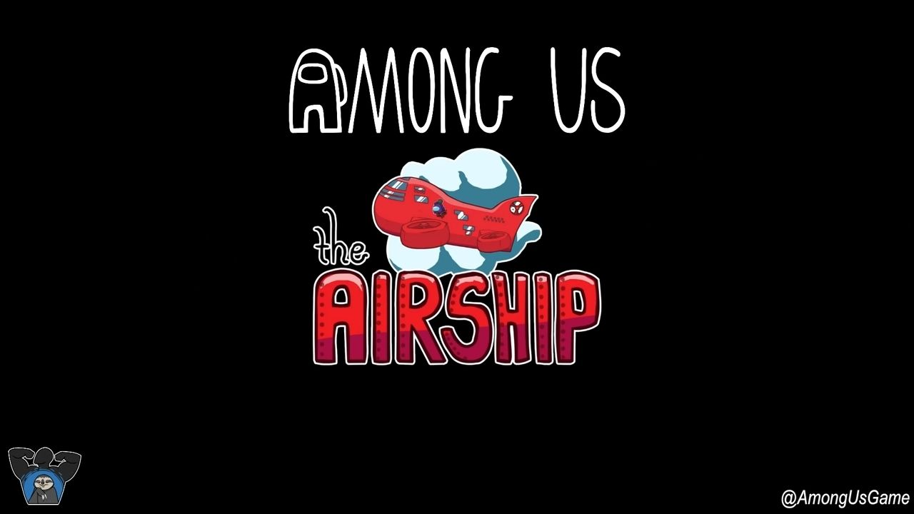 Among Us Airship Map: Among Us New Map is coming out on 31st March, Developers Releases Pictures