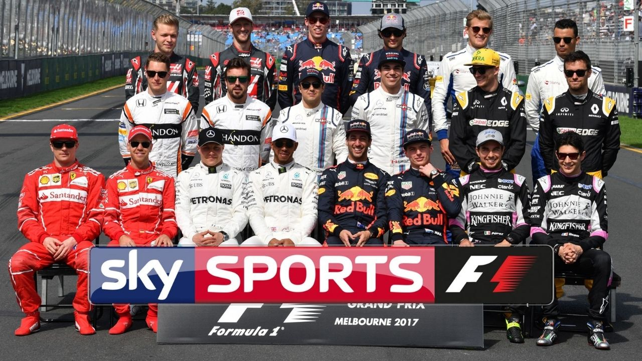 The cheapest way to watch F1 in the UK: What's the cost of Sky Sports F1 in 2021