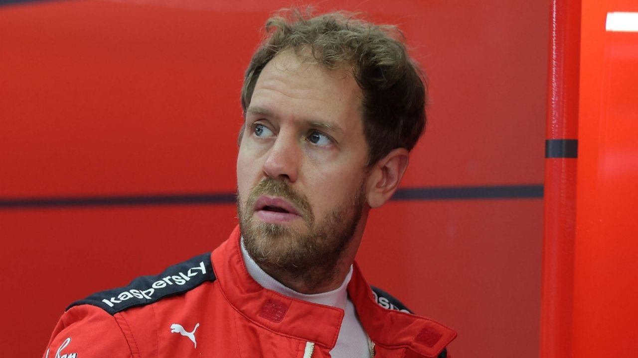 """""""Seb always had psychological problems""""- Former Red Bull driver gives suggestions to Sebastian Vettel"""