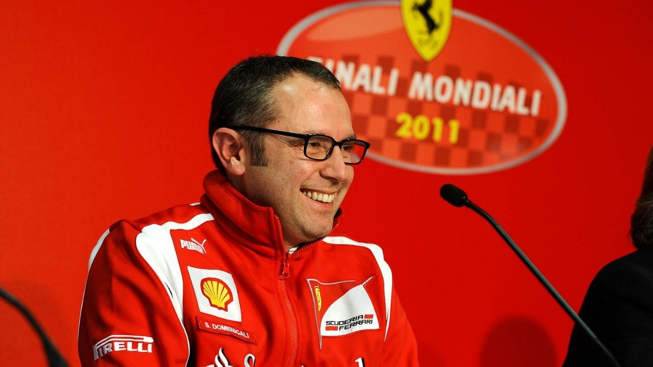 """""""Formula 1 is the centre of attention for OEMs"""" - Stefano Domenicali happy to see Aston Martin return"""