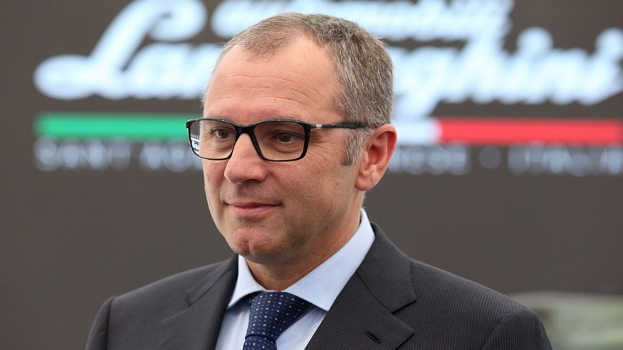 """""""I don't perceive it""""- Stefano Domenicali denies existence of racism in Formula 1"""