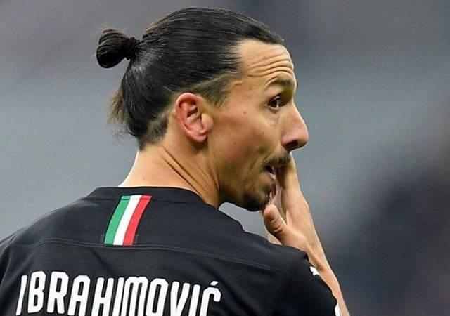 Why Did Zlatan Cried : After Returning to Swedish National Side, Zlatan Ibrahimović Reduced To Tears