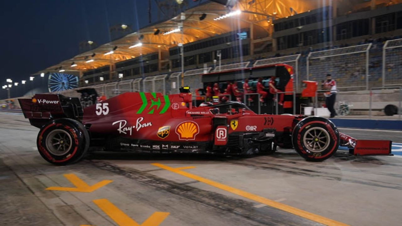 """""""The gap to the other power units have become smaller"""" - Ferrari boss Mattia Binotto pleased with outscoring Renault at Bahrain"""