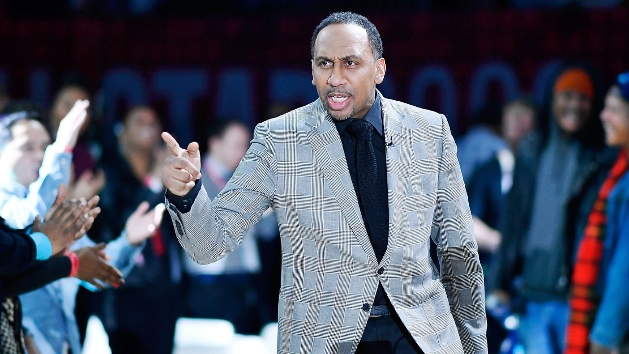 """""""This is almost like buying the championship"""": Stephen A Smith gives his honest reactions to LaMarcus Aldridge joining the Brooklyn Nets"""