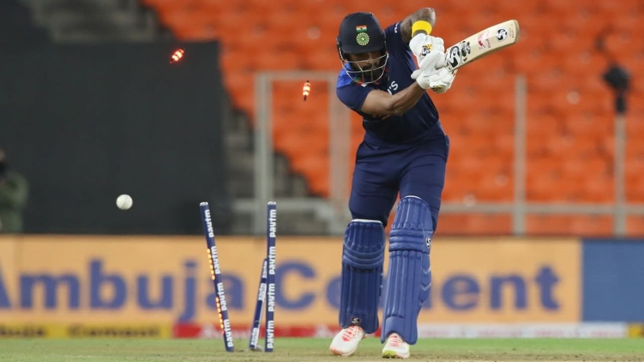 T Natarajan: Why is KL Rahul not playing today's 5th T20I between India and England in Ahmedabad?