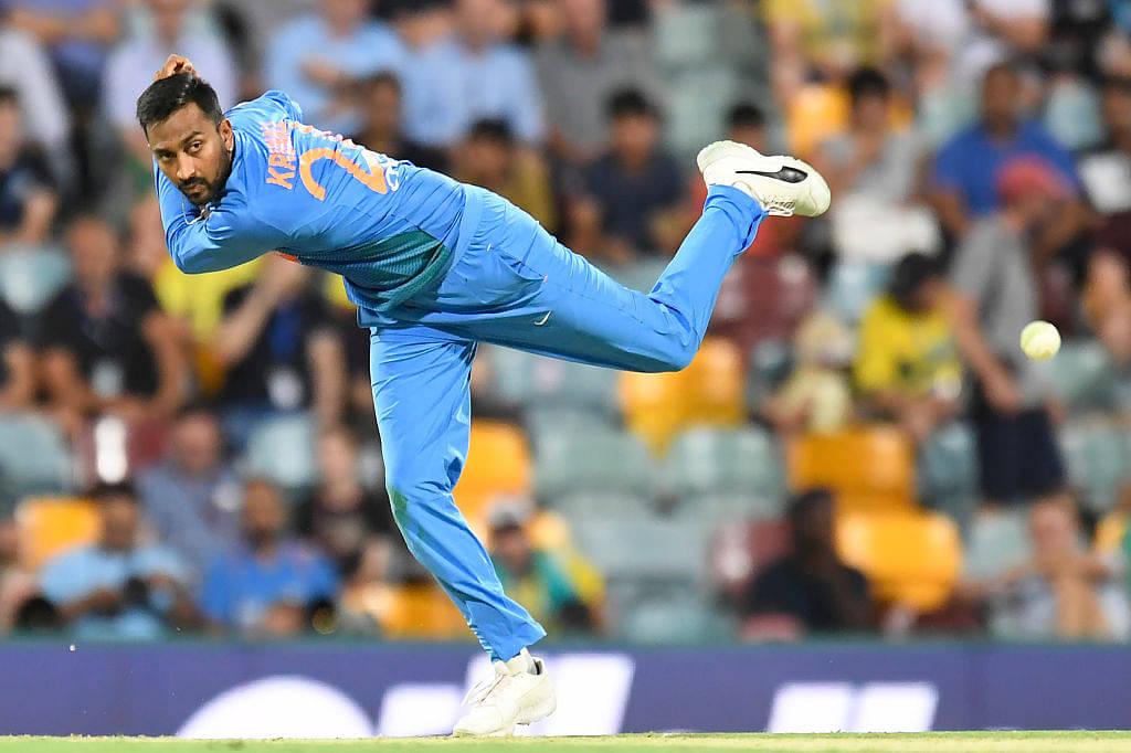 ODI squad of India against England 2021: Suryakumar Yadav, Krunal Pandya and Prasidh Krishna handed maiden ODI call-ups