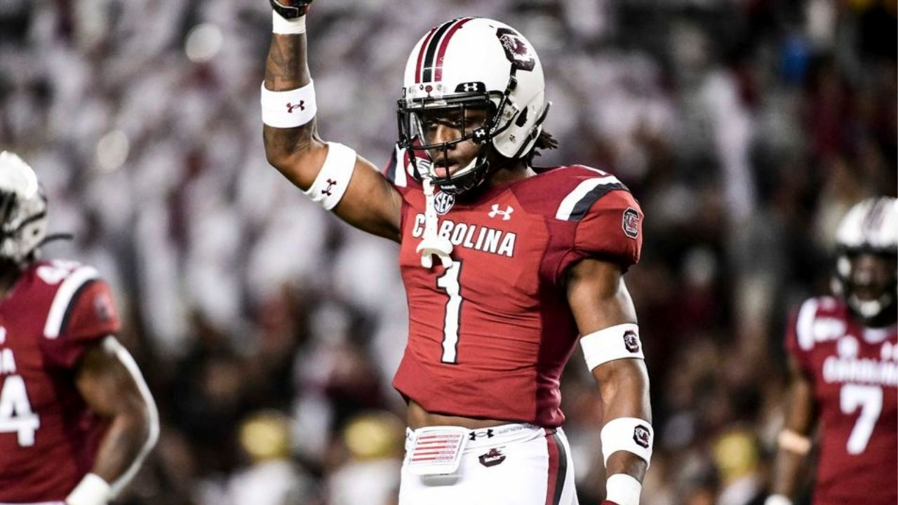 """""""'Experts' are wrong all the time."""": South Carolina CB Jaycee Horn Believes He Is the Best Defensive Player in the 2021 Draft"""