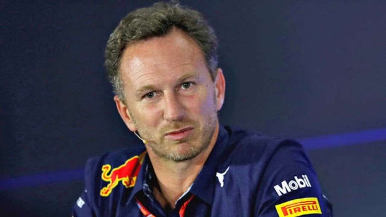 Christian Horner Net Worth and Salary: How much does Red Bull Team Principal earn?