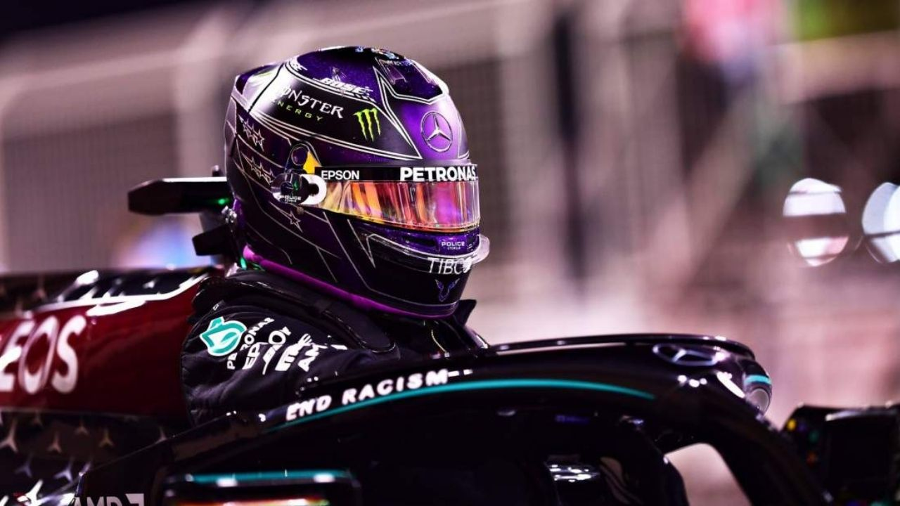 Will Lewis Hamilton win the 8th world title? What's wrong with Mercedes?