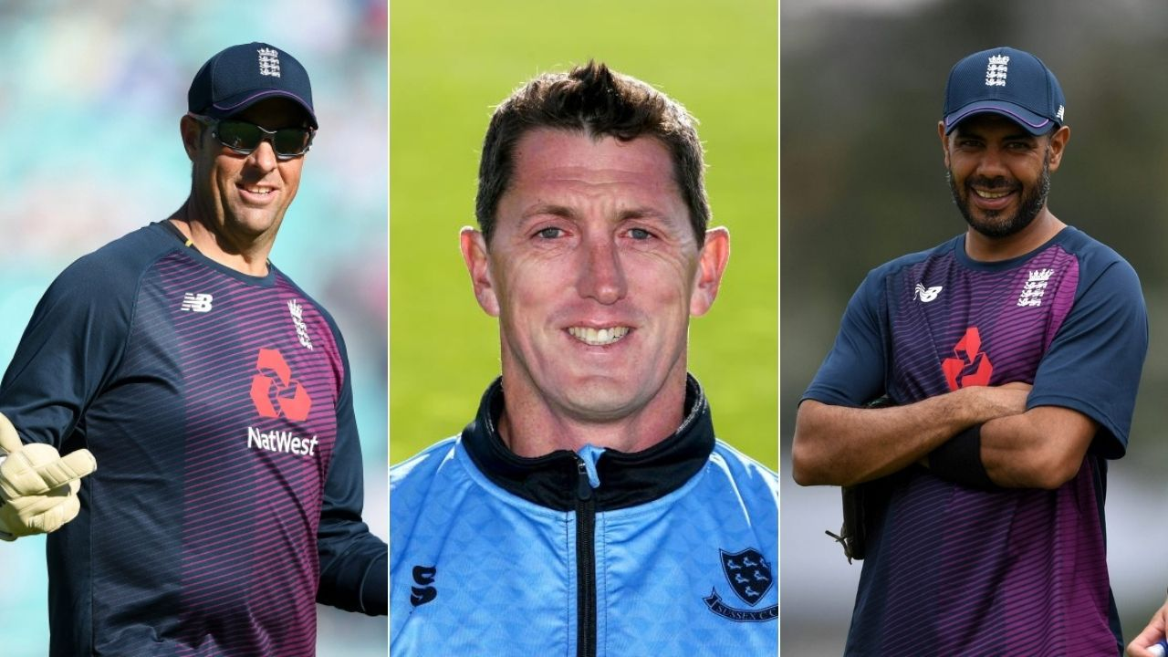 Jon Lewis cricket: Who are England's new Elite batting, pace bowling and spin bowling coaches?