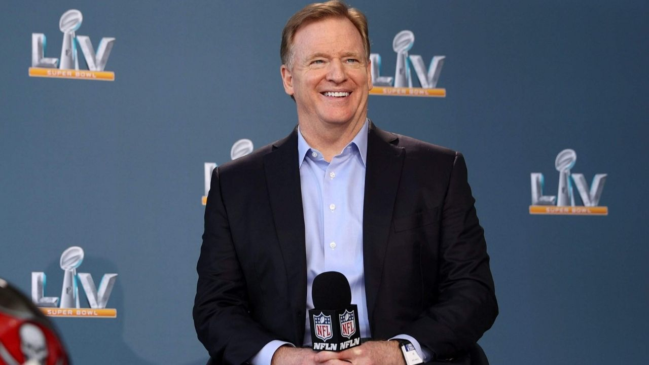 "NFL TV Ratings: ""The Other Sports Have Stopped Competing with the NFL"" In Terms of TV Viewership"
